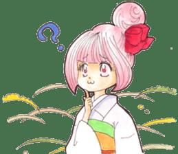 Yoki Koto Kiku sticker #478666