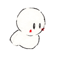 TERU TERU BO-ZU sticker #478809