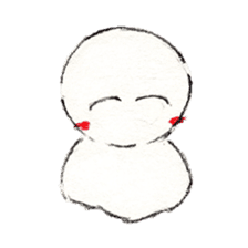 TERU TERU BO-ZU sticker #478810