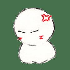 TERU TERU BO-ZU sticker #478811