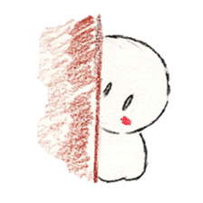 TERU TERU BO-ZU sticker #478814