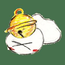 TERU TERU BO-ZU sticker #478815