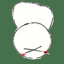 TERU TERU BO-ZU sticker #478817