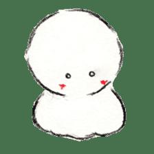 TERU TERU BO-ZU sticker #478818