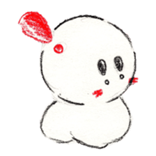 TERU TERU BO-ZU sticker #478819