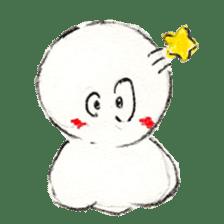 TERU TERU BO-ZU sticker #478821