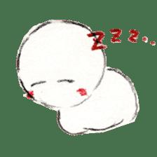 TERU TERU BO-ZU sticker #478822