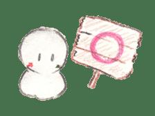 TERU TERU BO-ZU sticker #478824