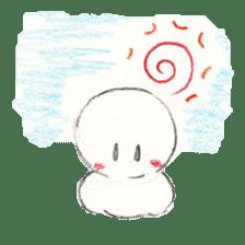 TERU TERU BO-ZU sticker #478826