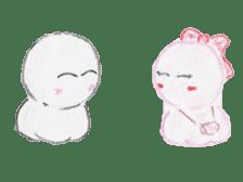 TERU TERU BO-ZU sticker #478836