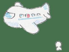 TERU TERU BO-ZU sticker #478837