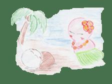 TERU TERU BO-ZU sticker #478840