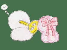 TERU TERU BO-ZU sticker #478846