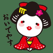 Maikochan sticker #479127