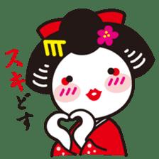 Maikochan sticker #479129