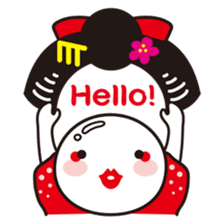 Maikochan sticker #479132