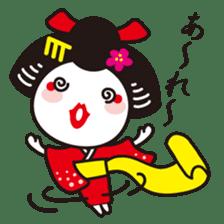 Maikochan sticker #479136