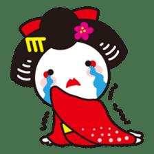 Maikochan sticker #479137