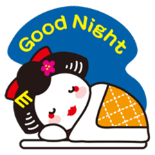 Maikochan sticker #479140