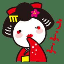 Maikochan sticker #479149