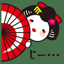 Maikochan sticker #479154