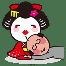 Maikochan sticker #479156