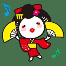 Maikochan sticker #479159