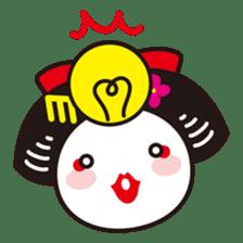Maikochan sticker #479162