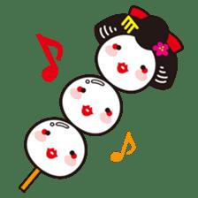 Maikochan sticker #479163