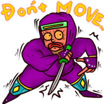 Boogie the Monsters sticker #481768