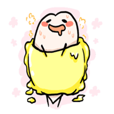 SASAMI SAN sticker #483285