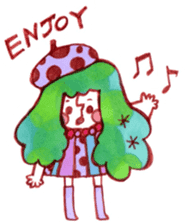 TSUNTAROUZU sticker #483714