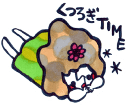 TSUNTAROUZU sticker #483715
