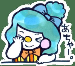 TSUNTAROUZU sticker #483716