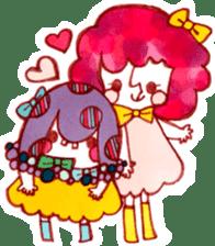 TSUNTAROUZU sticker #483749