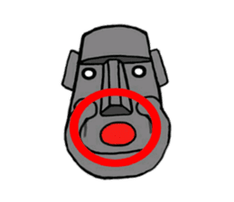 moasan sticker #484076