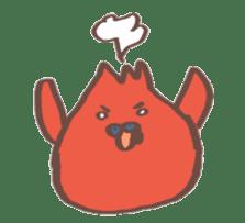 momohiki sticker #486246