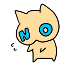 shirineko sticker #487081