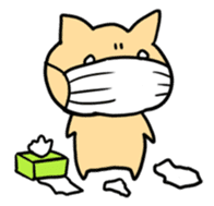 shirineko sticker #487096