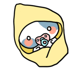 shirineko sticker #487109
