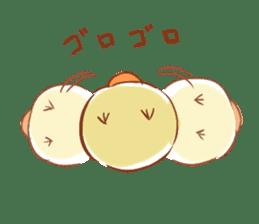chicks sticker #488092