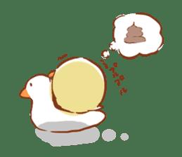 chicks sticker #488099