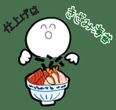 Every day OTAKU 2 sticker #488694