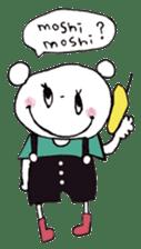 cochakuma sticker #488723