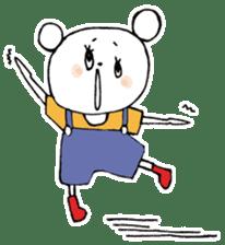 cochakuma sticker #488728