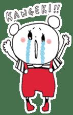 cochakuma sticker #488730