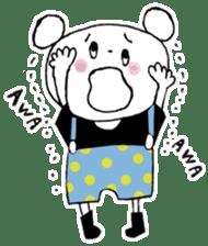 cochakuma sticker #488731