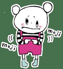 cochakuma sticker #488732