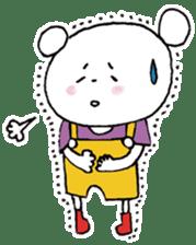 cochakuma sticker #488734