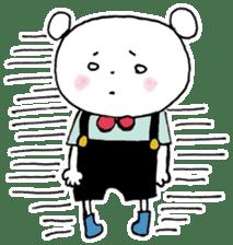 cochakuma sticker #488735